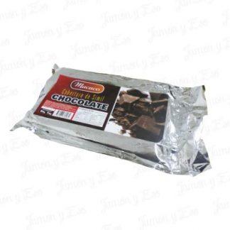 Chocolate Cobertura Macaco