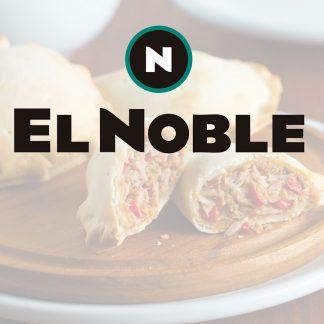 empanadas el noble uruguay