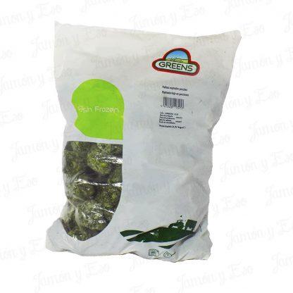 Espinacas Congeladas Greens