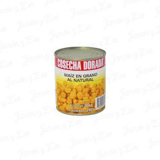 maíz en grano x300