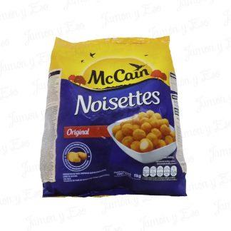 Papas Noisettes de McCain