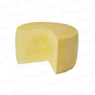 queso semiduro