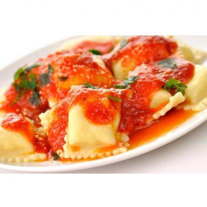 ravioles hay pasta